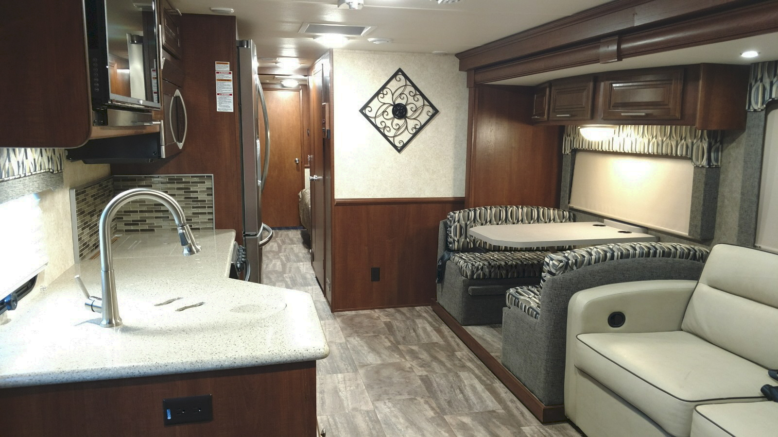 2016 Forest River Georgetown XL 364-Call for Details